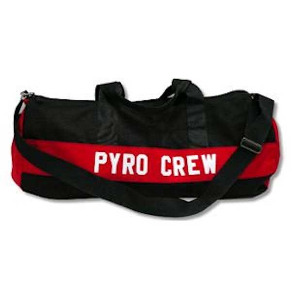 Firework Crew Gear